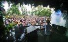 Ga deze zomer naar gratis festivals
