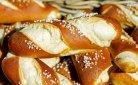 Heerlijke beignets voor oud en nieuw