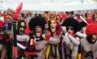 Duivelse supporters: Bereid je voor op het EK 2016!