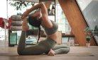 Een echte yoga meester worden doe je zo