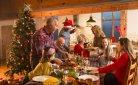 Een verrukkelijk kerstdiner à la minute: maximaal resultaat met minder!