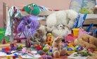 Zo goed als nieuw: gebruikt speelgoed opfrissen