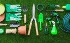 Klaar voor het voorjaar; in 5 tips naar een zonnige tuin!