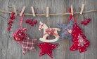 Goedkope én originele kerstdecoratie, die maak je zelf!