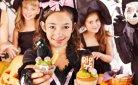 Smakelijke tips voor een griezelige Halloween