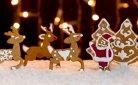 Stap er lekker op uit met kerst voor elk budget