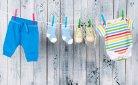 Goedkope baby- en kindermode:  Hoe pak je het aan?
