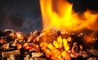 Ontdek de 5 voordelen van de pelletkachel