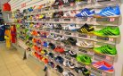 Wie de (sport)schoen past.... voorkomt blessures