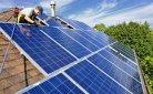 Voor niets gaat de zon op: je teller op 0 met zonnepanelen!
