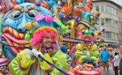Lallen, hossen, in de polonaise voorop, met deze tips wordt carnaval top!