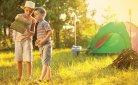 Maak van kamperen met kids een succes!
