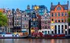 Deze 7 bezienswaardigheden móet je gezien hebben in Amsterdam!