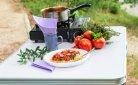 Camping kokkerellen: snelle recepten en knappe kooktips!