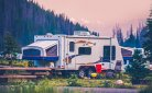 Vrijheid en comfort: op reis met de camper