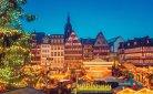 Dé Belgische kerstmarkten top 5: saampjes langs ijsbanen, glühwein en kraampjes