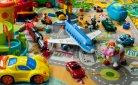 Speel goed, beter, best met deze 9 speelgoedtoppers!