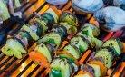 Zo maak je vleeseters jaloers; verrukkelijke vegetarische bbq-recepten