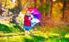 Hip in de herfst: 5x toffe regenmode