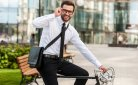 Gezonder & voordeliger naar je werk met een fietsvergoeding