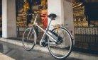 Altijd wind in de rug met een elektrische fiets