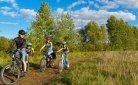 Actief ontspannen: vakantie op de fiets!