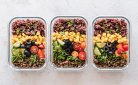 Bespaar tijd en kosten met meal prepping