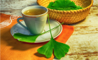 Ginkgo Biloba: waarom je deze geneeskrachtige thee in huis wilt hebben!