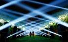 Novemberuitje: Lichtkunstfestival GLOW Eindhoven