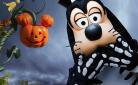 Angstaanjagend veel magie tijdens Disney's Halloween Festival!
