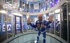 Getest Indoor Skydive Roosendaal: vliegen als een vogel, zo vrij!