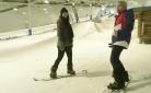 Skidôme getest… wij gingen voor de eerste keer skiën en snowboarden!