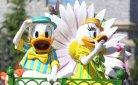Vrolijk de lente in met Disneyland Paris
