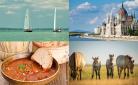 Prachtig Hongarije: goulash, wellness en natuur!