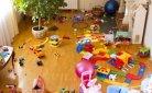 6 tips om het speelgoed van je kind op te bergen