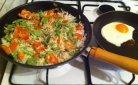 Vegetarisch koken met HelloFresh Veggiebox