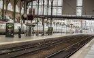 Nieuw: voor €10 naar Parijs met trein IZY!