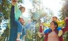 Sunparks: ieder vakantiepark uniek en heerlijk!