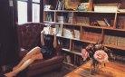 Een goedkope manier om thuis je eigen bibliotheek te maken